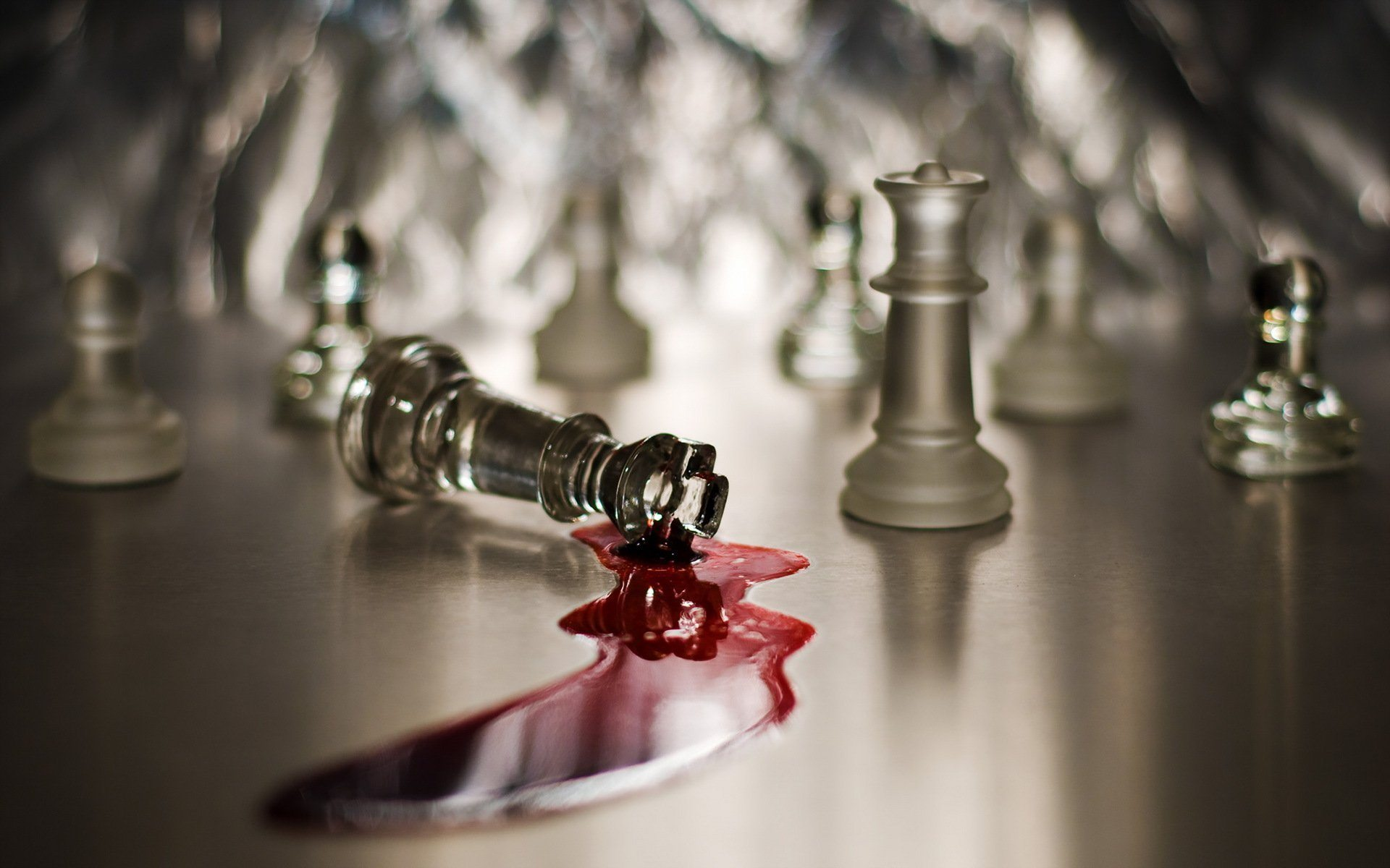 the-game-chess-figures-blood