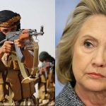 Warning! Reading This Might Put You On Hillary's Hit List—Undeniable Proof Her And Obama Supported and Founded ISIS