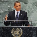 Obama Drops a Bombshell In His Final UN Address—His 'Triumphant Exit' Will Kill America