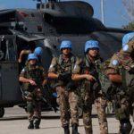 United Nations Troops In America as Model UN Labels Anti-Globalists! Amerageddon Underway?